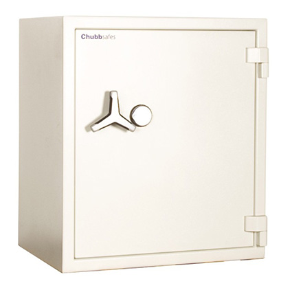 Chubb RPC 12-2 Fire Proof Cabinet