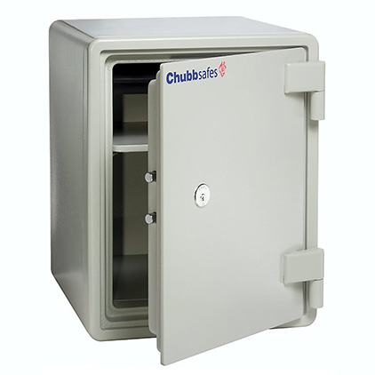 Chubb Executive Size 40K Fire Proof Safe