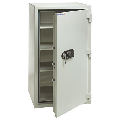 Fireproof Cabinets Chubb Safes Size 300E img1