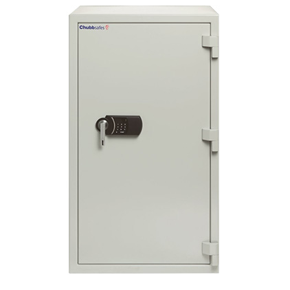 Fireproof Cabinets Chubb Safes Size 300E img2