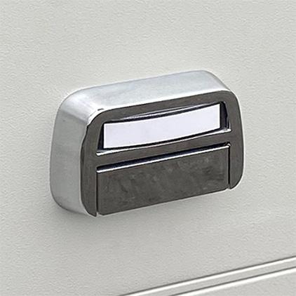 ATLAS Secure File Fireproof Filing Cabinet Handle